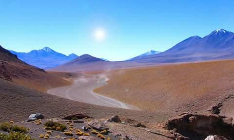 Bolivia And Ecuador Grant Equal Rights To Nature Machimon
