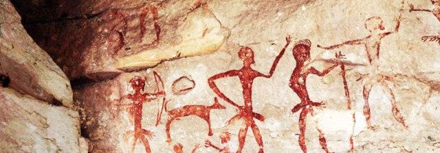 CavePaintinganthropology