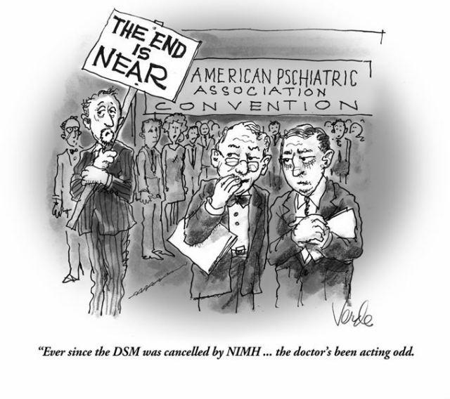 DSM-5EndNear